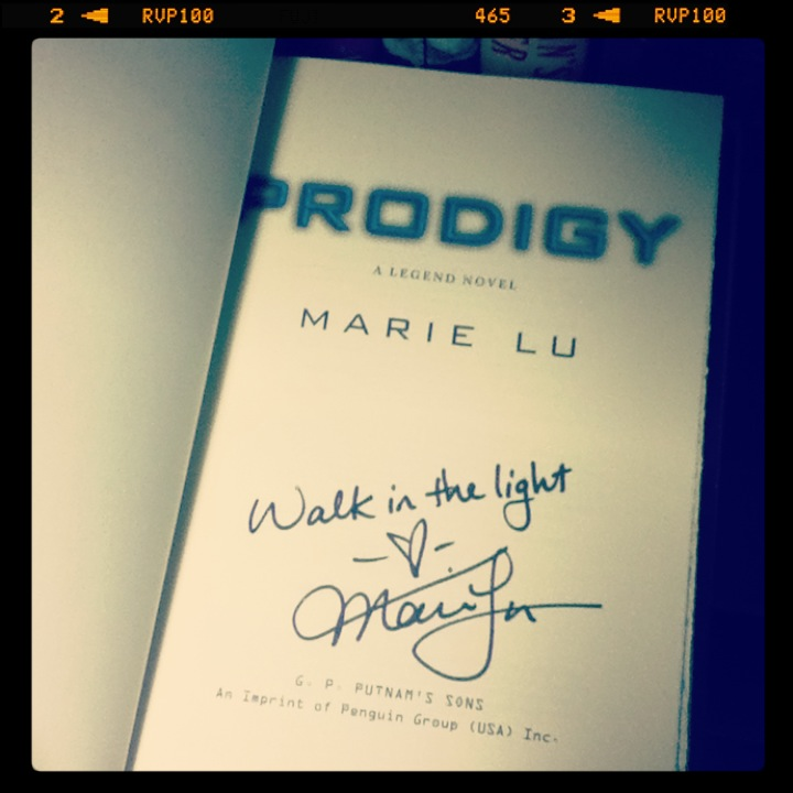 Judge a book by its signature legend prodigy champion marie lu img0185g publicscrutiny Images