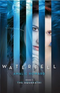 waterfell