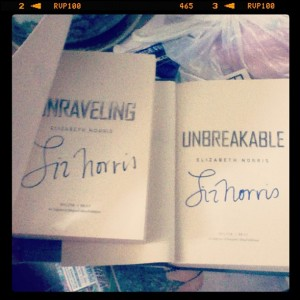 unravelingsigned