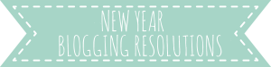 newyearbloggingresolutions