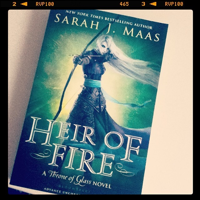 Sarah J. Maas: How I Write