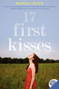 17firstkisses