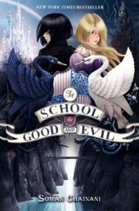 theschoolforgoodandevil