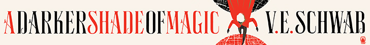 Darker Shade Magic Web Banner