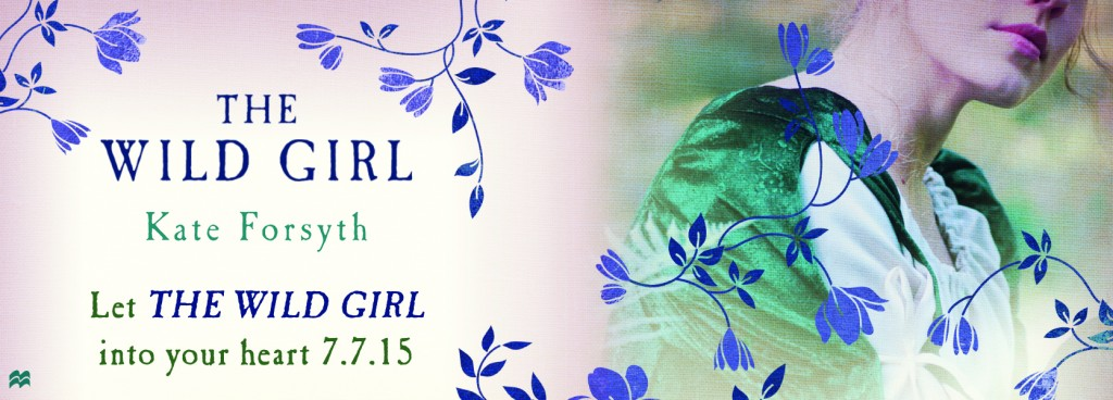 WILD GIRL BLOG TOUR BANNER