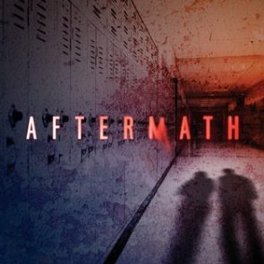 It's All Too Real: Blog Tour + Review of Aftermath – Kelley Armstrong