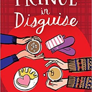 Caught on Camera: Blog Tour + Review of Prince in Disguise – Stephanie Kate Strohm