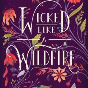 Book Review: Wicked Like A Wildfire – Lana Popovic