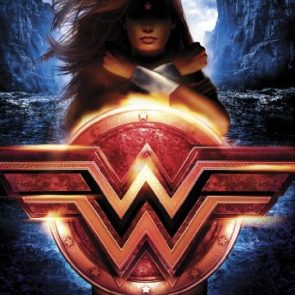 Superheroes & Girl Power: Blog Tour + Review of Wonder Woman: Warbringer by Leigh Bardugo